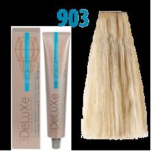 903 Стійка крем-фарба для волосся 100 мл 3DELUXЕ