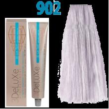 902 Стійка крем-фарба для волосся 100 мл 3DELUXЕ