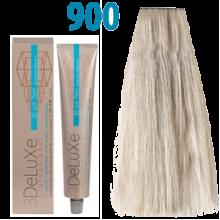 900 Стійка крем-фарба для волосся 100 мл 3DELUXЕ