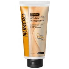 NUMERO AVENA Крем-маска 300мл для волосся з екстрактом вівса, BRELIL