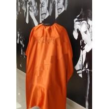 Пеньюар оранжевий водонепроникний DUCASTEL
