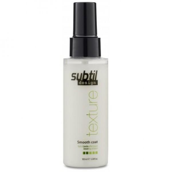 Smooth coat – біла олія з ефектом випрямлення 100 мл  LAB.DUCASTEL