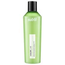 INSTANT DETOX  BIVALENT- 300мл шампунь жирні корені сухі кінчики волосся  LAB.DUCASTEL