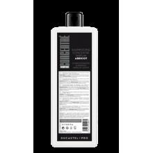 Сильноконцентрований шампунь  для волосся- абрикос  1000мл  LAB.DUCASTEL