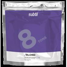 Пудра освітлююча для волосся Subtil Blond (пакет) 500г  LAB.DUCASTEL