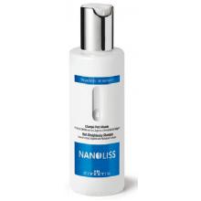 Безсульфатний шампунь після випрямлення NANOLISS  150мл HIPERTIN