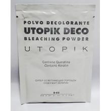 Саше-освітлюючий порошок 25г UTOPIK (без  пилу, фрукт.запах), HIPERTIN