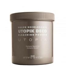 Освітлюючий порошок 1кг UTOPIK (без пилу, фрукт.запах), HIPERTIN