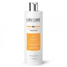 Кондиціонер-крем 300мл SILKEN для волосся з колагеном та у/ф фільтром , HIPERTIN