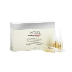 шт. Мультивітамінний комплекс для відновлення волосся 1 амп*10 мл MULTIVITAMIN COMPLEX, HIPERTIN