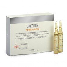 NEW Засіб для догляду за волоссям та проти випадіння 12 амп.*14мл PRISMA PLACENTA  HIPERTIN