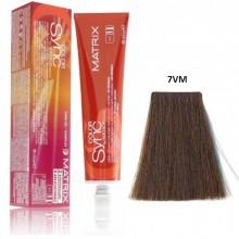 7VM тонуюча крем-фарба для волосся Колор Сінк 90мл, MATRIX