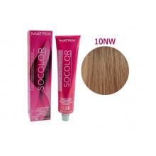 10NW СОКОЛОР Б'ЮТІ cтійка крем-фарба для волосся 90мл, MATRIX