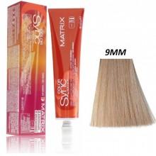 9MM тонуюча крем-фарба для волосся Колор Сінк 90мл, MATRIX