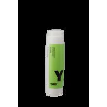 REPAIR MOISTURIZING Шампунь  250мл зволожуючий для відновлення сухого волосся з рослинними компонентами VIGORANCE YUNSEY