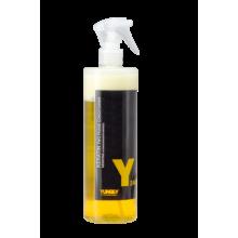 KERATIN 24K Двофазний кондиціонер 500мл для зволоження та захисту пошкодженного волосся VIGORANCE YUNSEY (122)