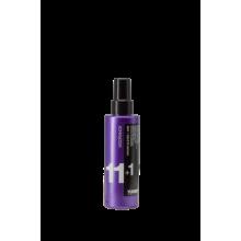 CAVIAR 11+1 Маска-спрей 150мл глибоке живлення та відновлення для всіх типів волосся VIGORANCE YUNSEY (078)