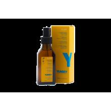 ELIXIR 100мл з аргановим і абіссінським маслом для регенерации, гладкості та блиску всіх типів волосся YUNSEY (5865)