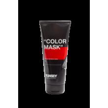 COLOR mask колоризуючі маски, миттєве фарбування RED, 200мл YUNSEY