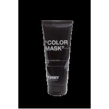COLOR mask колоризуючі маски, миттєве фарбування BLACK, 200мл YUNSEY