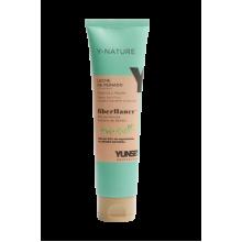 Y- NATURE Стайлингове молочко натуральне органічне з маслом бамбука і вітаміном Е  150 мл